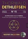 Astrologie als Symbol - Praktische psychologische Typenlehre, Audio-CD