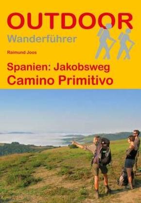 Spanien: Jakobsweg Camino Primitivo