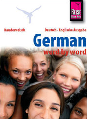 Reise Know-How German - word by word
