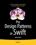 Pro Design Patterns in Swift