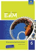 Elemente der Mathematik, Klassenarbeitstrainer, Ausgabe Niedersachsen: 6. Schuljahr, Klassenarbeitstrainer G9
