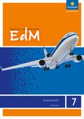 Elemente der Mathematik (EdM) SI, Ausgabe Sachsen (2012): 7. Schuljahr, Arbeitsheft