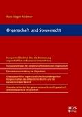 Organschaft und Steuerrecht