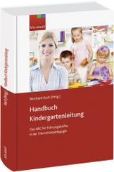 Handbuch Kindergartenleitung, Ausgabe Österreich