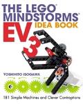 The LEGO® Mindstorms EV3 Idea Book