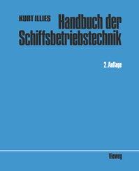 Handbuch der Schiffsbetriebstechnik
