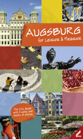 Augsburg for Leisure & Pleasure