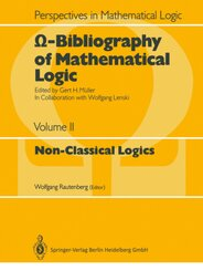 -Bibliography of Mathematical Logic