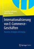 Internationalisierung von E-Commerce-Geschäften