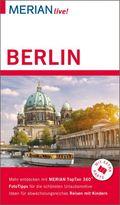 Merian live! Berlin - Reiseführer
