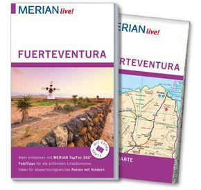 Merian live! Fuerteventura - Reiseführer