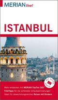 Merian live! Istanbul - Reiseführer