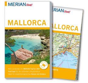 Merian live! Mallorca - Reiseführer