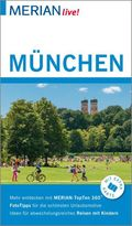 Merian live! München - Reiseführer