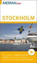 Merian live! Stockholm - Reiseführer
