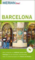 Merian live! Barcelona - Reiseführer