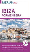 Merian live! Reiseführer Ibiza, Formentera