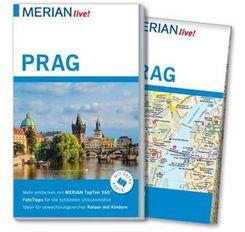 Merian live! Prag - Reiseführer