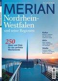 MERIAN Nordrhein-Westfalen und seine Regionen