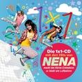 Die 1x1-CD mit den Hits von Nena, Audio-CD