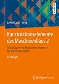 Konstruktionselemente des Maschinenbaus - Bd.2