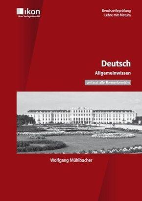 Deutsch - Allgemeinwissen