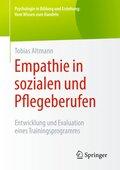 Empathie in sozialen und Pflegeberufen