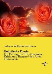 Hebräische Poesie