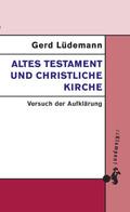 Altes Testament und christliche Kirche