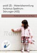 paidi (2) - Materialsammlung Autismus-Spektrum-Störungen (ASS), 1 DVD-ROM