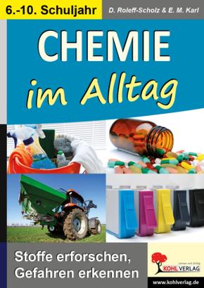 Chemie im Alltag