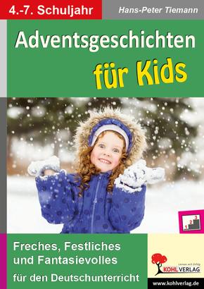 Adventsgeschichten für Kids