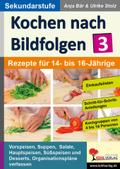 Kochen nach Bildfolgen - Bd.3