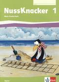 Der Nussknacker, Ausgabe Bayern (2014): 1. Schuljahr, Mein Forderheft