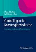 Controlling in der Konsumgüterindustrie