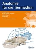 Anatomie für die Tiermedizin