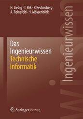 Das Ingenieurwissen: Technische Informatik