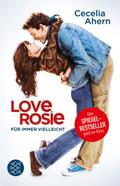 Love, Rosie - Für immer vielleicht, Film-Tie in