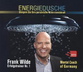 Energiedusche, Audio-CD
