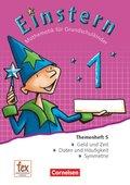 Einstern, Neubearbeitung (2015): Einstern - Mathematik für Kinder - Ausgabe 2015 - Band 1; 1