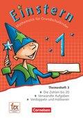 Einstern, Neubearbeitung (2015): Themenheft 3 (Verbrauchsmaterial); Bd.1