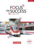 Focus on Success - 5th Edition: Ausgabe Technik, Schülerbuch