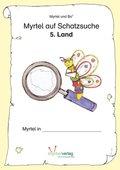 Myrtel und Bo: Klasse 3/4, Myrtel auf Schatzsuche - 5. Modul: Polen