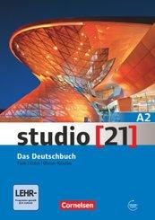 Studio [21] - Grundstufe - A2: Gesamtband
