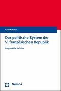 Das politische System der V. französischen Republik