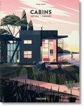 Cabins - Hütten - Cabanes