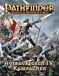 Pathfinder Chronicles, Ausbauregeln - Bd.4