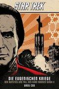 Star Trek - Die Eugenischen Kriege, Der Aufstieg und Fall das Khan Noonien Singh - Tl.2