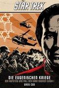 Star Trek - Die Eugenischen Kriege, Der Aufstieg und Fall das Khan Noonien Singh - Tl.1