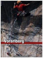 Kletterführer Vorarlberg